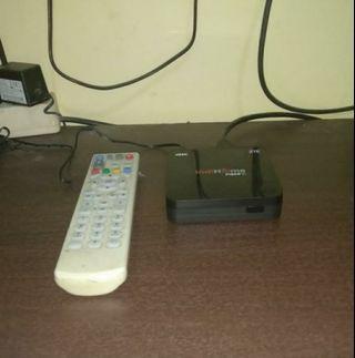 android tv box zte 860