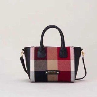 Blue Label Handbag