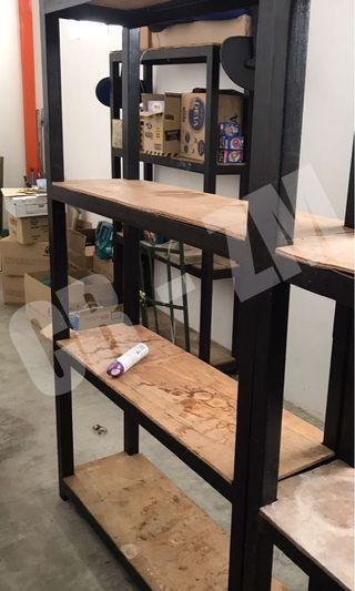 Storage Rack / Rak Simpan Barang