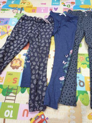 🚚 Pre-💗 Girl's leggings