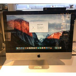 Pre-Owned iMac 21.5-inch Late 2009