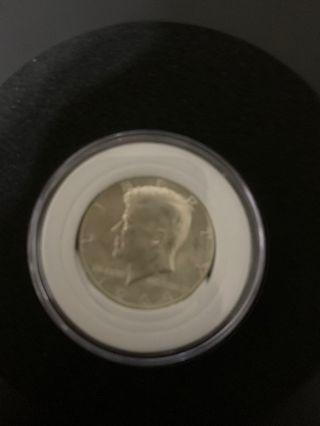 1964美國銀幣half dollar 甘迺迪