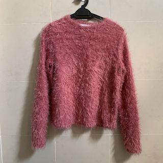 MANGO sweater  #JuneToGo