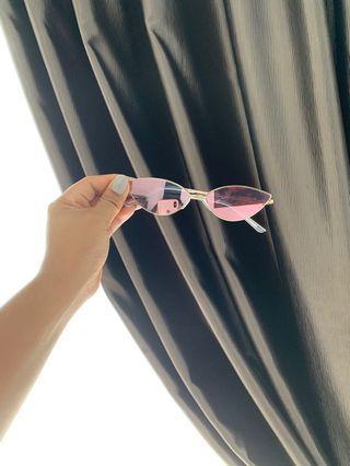 ALDO Sunglasses  #JuneToGo