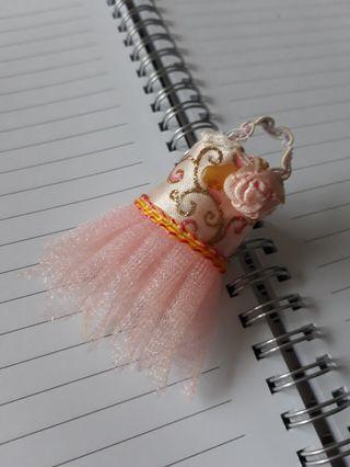 ♡Kelly's doll dress