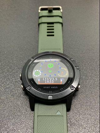 Last 5 pieces! Clearance sale!Smart Army Watch!
