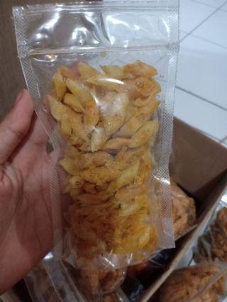 kulit sumpia rasa jagung