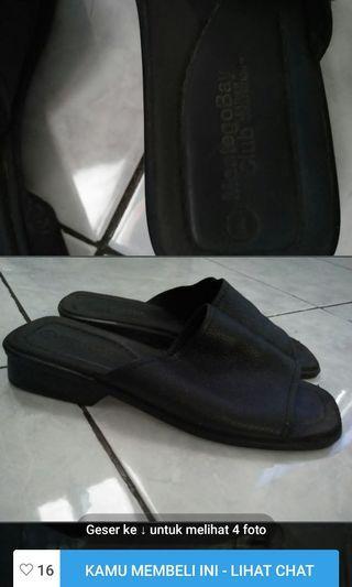 Sandal montegi ori