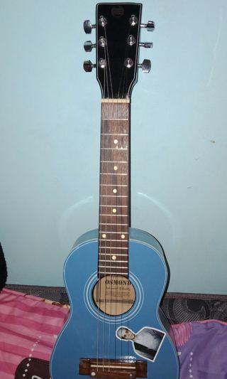 Gitar mini 6 senar