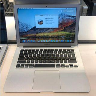 Pre-Owned MacBook Air 13-inch , Early 2015 / 256GB Flash Storage