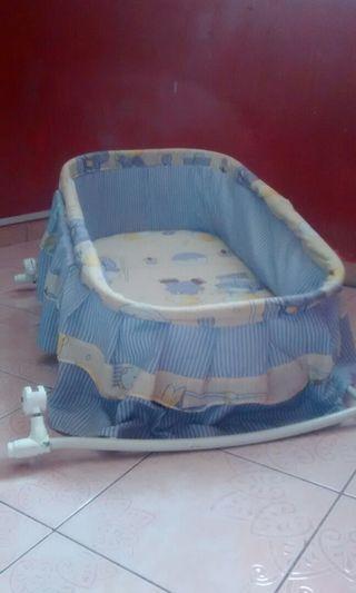 Baby Bed ( Newborn Baby Cradle )