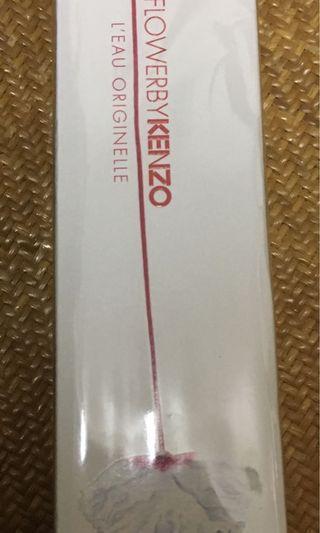 Kenzo - L'eau originelle 50ml 1.7 FLOZ