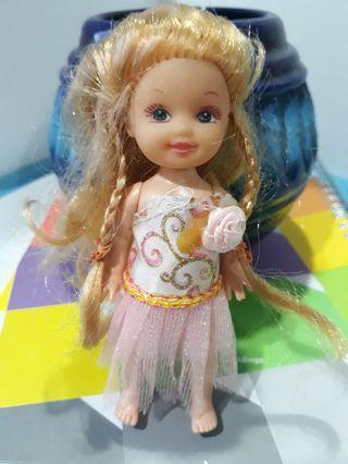 ♡Kelly-like doll not including dress