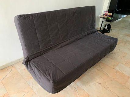 🚚 IKEA Sofa Bed (Moving Out Sale)
