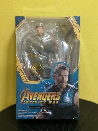 🚚 Avengers Infinity War Thor