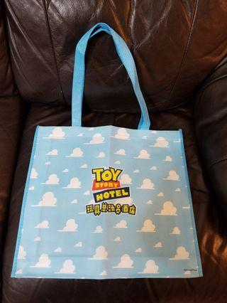 Disney Toy Story Hotel Tote Bag