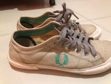 Fred Perry snemaker