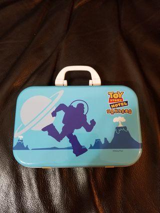 Disney Toy Story Hotel Amenity Box