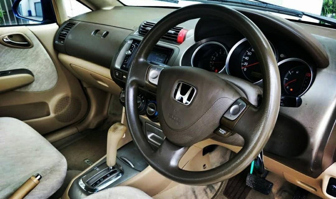2004 Honda CITY 1.5 (A) dp 2990 B/LIST BOLEH MOHON LOAN KEDAI KERETA.