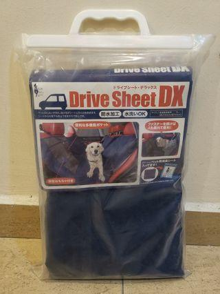 Pet Drive Sheet 150cm x 143cm