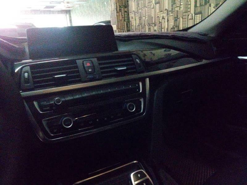 2015年 BMW 320i GT 總代理