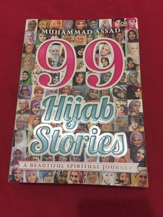 99 Hijab Stories by Muh. Assad