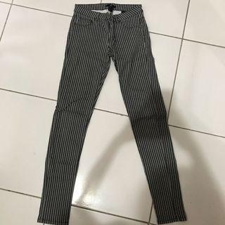 Stripe Pants Hnm