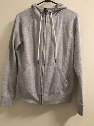 Cotton On Body Hooded Jacket Size S
