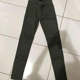 Army jeans