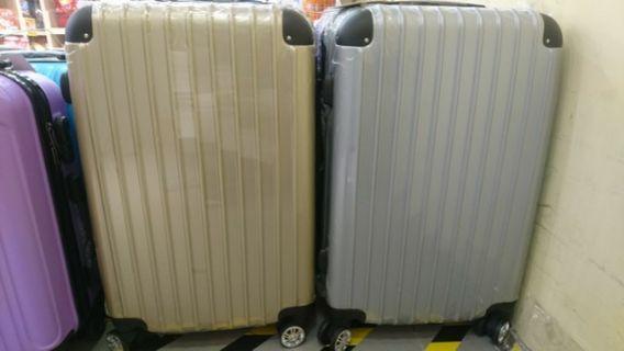 "26"" 4-Wheel Luggage (Capacity 20-25kg)"