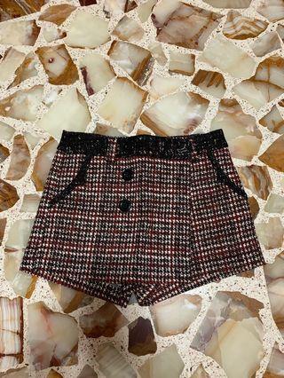 🚚 Checkered Shorts