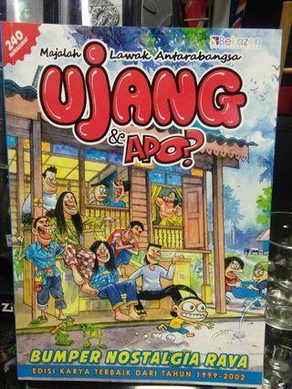 Majalah Ujang & Apo