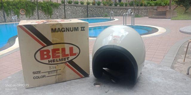BELL MAGNUM 11