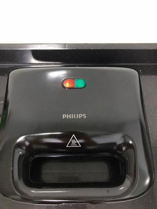 Philips Sandwich Maker