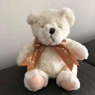 💯 [Harrods] Teddy Bear #MGAG101 #JuneToGo