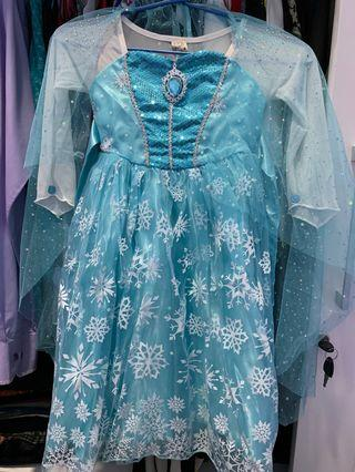 dress frozen premium