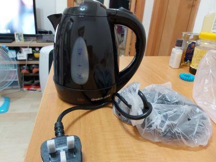 格來德 電熱水煲