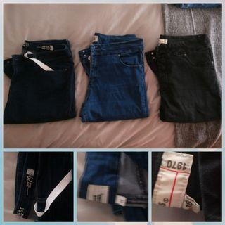 Size 18* jeans