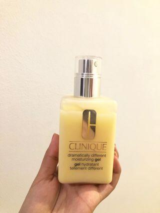 Clinique Dramatically Different Moisturizing Gel EXTRA SIZE 200 ml