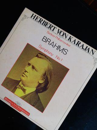 布拉姆斯〈第一交響曲〉