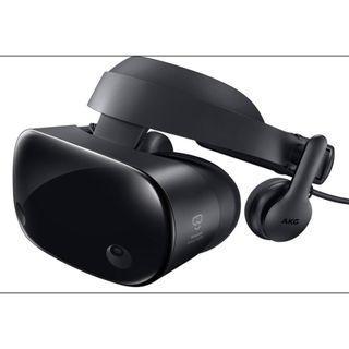 Samsung HMD Odyssey+ PLUS Windows Mixed Reality WMR VR Headset
