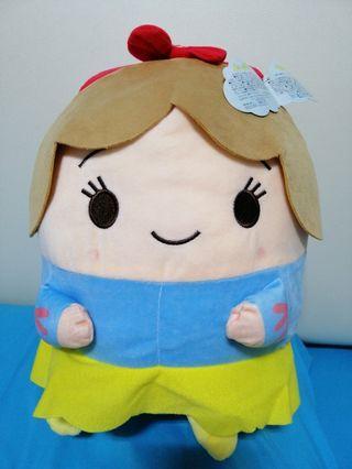 Snow White Ufufy Plush Toy