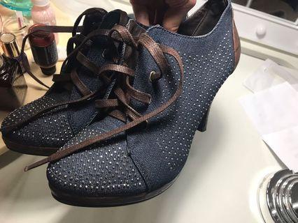 new sz 7 heels