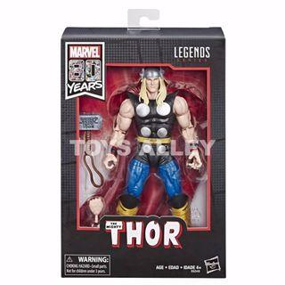 [Preorder] Marvel Legends 80th Anniversary Thor