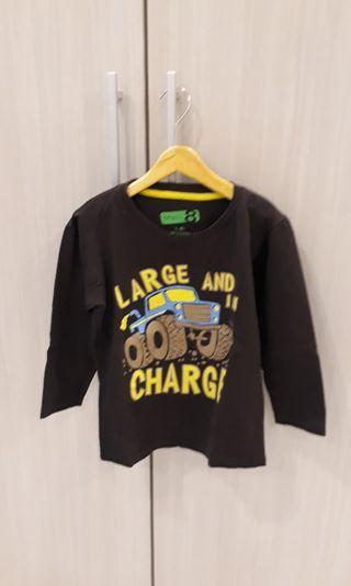 Crazy 8 tshirt