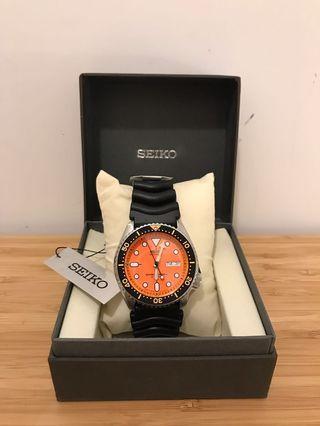 [全新 new ] 精工機械錶日本製造 seiko watch