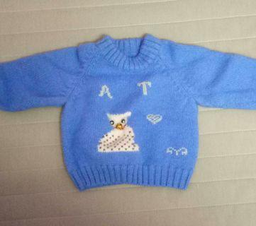 sweater outerwear baby jacket #MGAG101