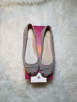 Authentic Preloved Tory Burch Laila Driver Ballet flat