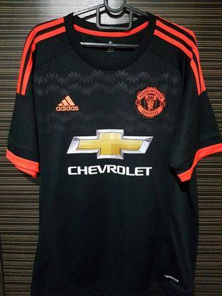 Manchester United 2015/2016 Jersey
