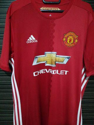 Manchester United 2016/2017 Jersey